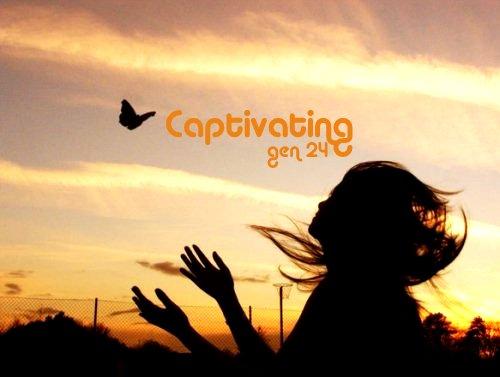"17.10.2010 ""Captivating"" Gen. 24 | CityLight Church - photo#4"