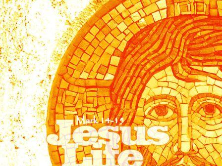 jesus life logo