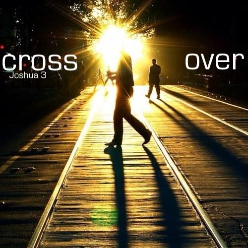 cross over logo