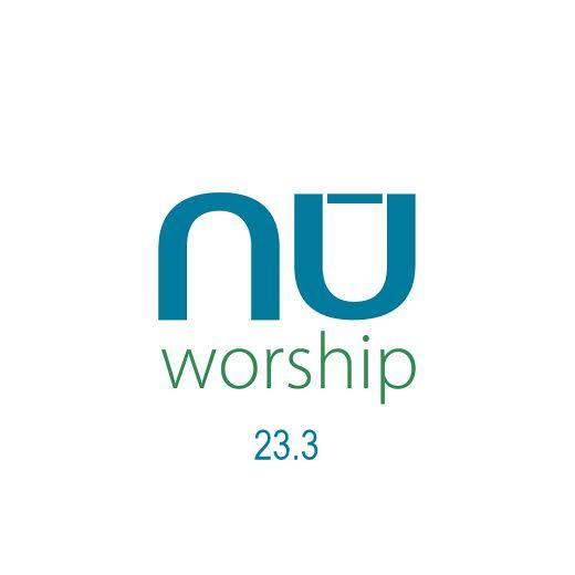 NU WORSHIP dated