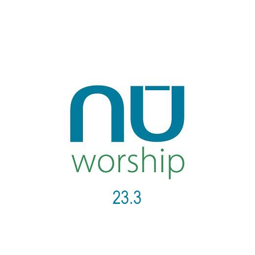 NU WORSHIP dated