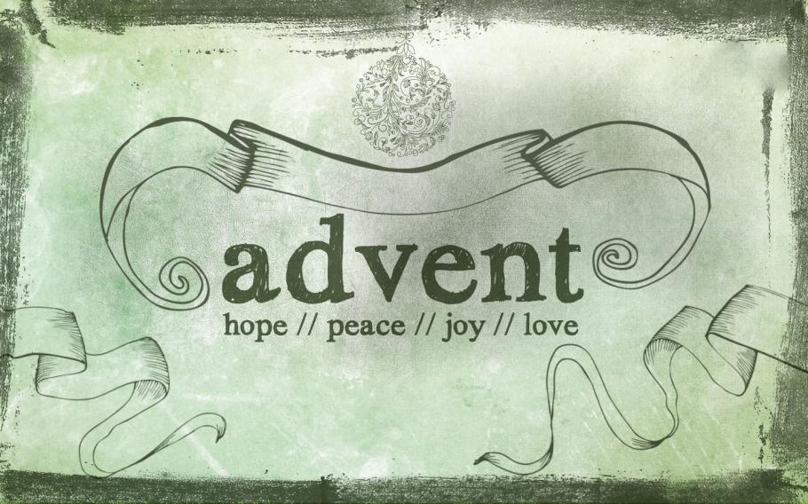 Advent Christmas Wallpapers 7