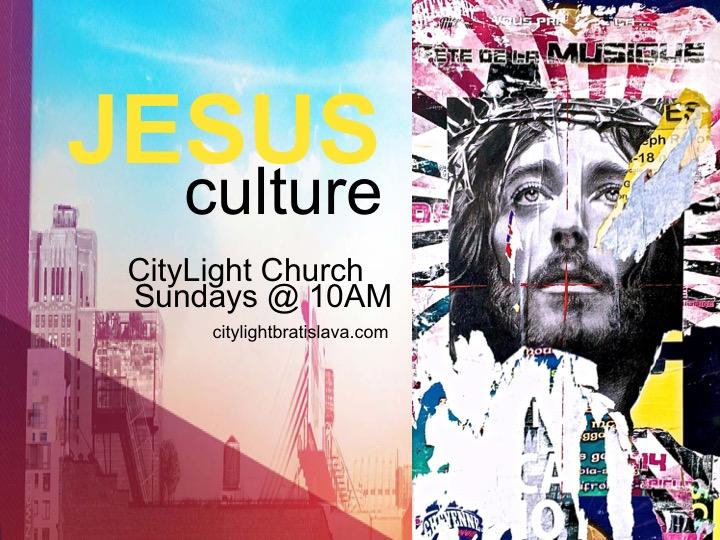 Jesus Culture Logo